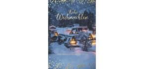 D.T.Weihnachtskarten 22-1216 Bild Produktbild