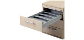 Rollcontainer Schrägabla 5er HAMMERBACHER VACSA Produktbild