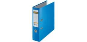 Ordner PP A4 8 cm blau BENE 291400BL 105645 Produktbild