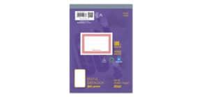 Notizblock A5 48BL blanko URSUS 036548 00 perforiert Produktbild