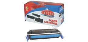 Lasertoner cyan EMSTAR H541 C9721A Produktbild