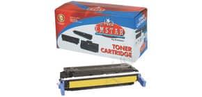 Lasertoner yellow EMSTAR H543 C9722A Produktbild