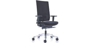 Drehstuhl ohne AL Softsitz schwarz ANTEO UP 5520-N5/KBS/SRW/950/N50 Produktbild