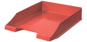 Briefkorb C4 rot HAN 1027-X-17 Produktbild