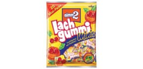 Fruchtgummi Lachgummi Minis 210g nimm2 10g Produktbild