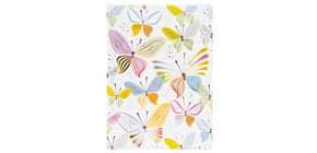 Notizbuch Virtual Butterflies Produktbild