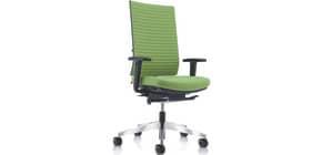 Drehstuhl ohne AL Softsitz grün ANTEO UP 5520-T5/KBS/SRW/9200 Produktbild