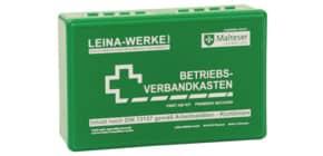 Betriebsverbandkasten 13157 LEINA 20000/235055 DIN 13157 Produktbild