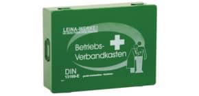 Betriebsverbandkasten 13169-E LEINA 20020/235070 DIN 13169-E Produktbild