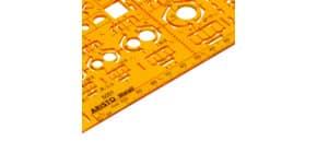 Metall-Winkel ARISTO AR5051 Produktbild