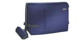 """Notebooktasche 15,6"""" titanblau LEITZ 6019-00-69 SmartComplete Produktbild"""