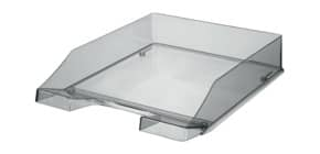 Briefkorb C4 transparent grau HAN 1026X-24 Produktbild