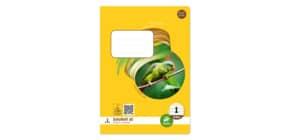 Heft A5 32BL Lin1 URSUS BASIC 040532001 80g Produktbild