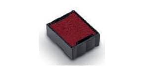Ersatzkissen rot TRODAT 6/4921R Produktbild