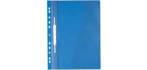 Schnellhefter A4 blau Produktbild