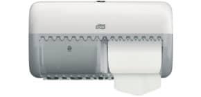 Toilettpapier-Spender  weiß TORK 557000 Sys. T4 Produktbild
