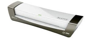 Laminator iLam Office A4 EU silber LEITZ 7251-00-84 Produktbild