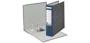 Ordner Pappe A4 8cm blau LEITZ 1080-50-35 Produktbild