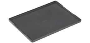 Tablett Coffee Point Tray anthrazit DURABLE 3387 58 Produktbild