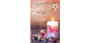 D.T.Weihnachtskarten 22-1534   Bild Produktbild