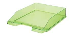 Briefkorb C4 transparent grün HAN 1026X-27 Produktbild