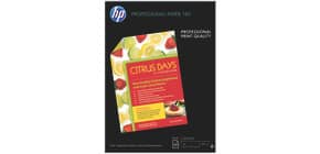 Inkjet Fotopapier 50BL glossy HP C6818A A4 180g Produktbild