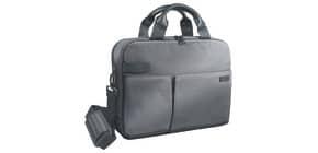 "Notebooktasche 13,3"" silbergrau LEITZ 6039-00-84 Smart Complete Produktbild"