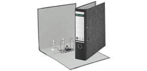 Ordner Pappe A4 8cm schwarz LEITZ 1080-50-95 Produktbild