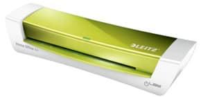 Laminator iLam HomeOffice A4 grün LEITZ 7368-00-64 Produktbild