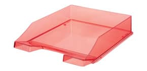 Briefkorb C4 transparent rot HAN 1026X-29 Produktbild