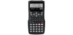 Taschenrechner REBELL SC2040 70x155x18mm BxHxT Produktbild