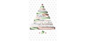 D.T.Weihnachtskarten mehrspr. 22-1139   Bild Produktbild