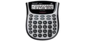 Tischrechner REBELL Ergo 10 130x153x35mm Produktbild