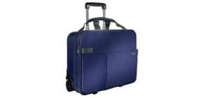 """Notebooktasche 15,6"""" titanblau LEITZ 6059-00-69 SmartComplete Produktbild"""