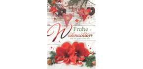 D.T.Weihnachtskarten Midi 45-2209   Bild Produktbild