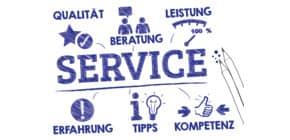 Registrierkassen Dienstleistung CASIO Stundensatz für Progr.+ Install. Produktbild