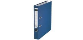 Ordner Plastik A4 5cm blau LEITZ 1015-50-35 Produktbild