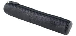 Schüttelpennal Leder grau ProduktbildEinzelbildM