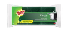 Topfreiniger Classic 3 Stück SCOTCH BRITE CLNS3 Produktbild
