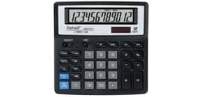 Tischrechner 8 stellig REBELL BDC312 156x156x30mm Produktbild