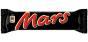 Süsswaren Mars 51 g Riegel 5560110060 Produktbild