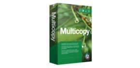 Kopierpapier 500BL A4 90 g weiß MULTICOPY 88010343 Produktbild