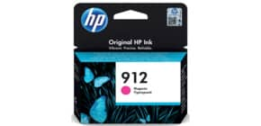 Inkjetpatrone Nr. 912 magenta HP 3YL78AE Produktbild
