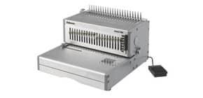 Spiralbindegerät ORION E500 FELLOWES FW5642701 elektr. Produktbild