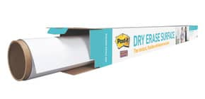 Whiteboardfolie Super Sticky Dry Erase POST-IT DEF4x3-EU 91.4x121.9cm Produktbild