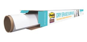 Whiteboardfolie Super Sticky Dry Erase POST-IT DEF8x4-EU 121,9x243,8cm Produktbild