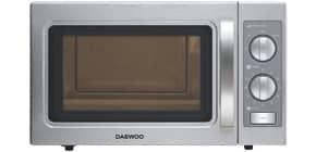 Mikrowelle Gastro edelst. DAEWOO KOM-9P35 Art430021 Produktbild