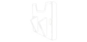 Wandelement A4quer glasklar EXACOMPTA 64158D Wandelement Produktbild