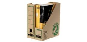 Archivbox Earth A4 FELLOWES FW4470001 R-Kive Produktbild