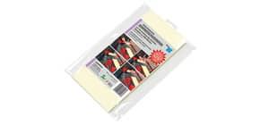 Kontaktschutzpapier 100 Blatt gelb INFO 8782-01 300x150mm Produktbild
